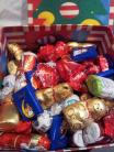 SPECIAL LINDT XMAS GIFT BOX - LIMITED STOCK
