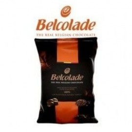 BELCOLADE FROM BELGIUM MILK CHOCOLATE DROPS 1KG