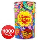 TIN OF 1000 CHUPA CHUPS