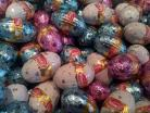 MINI SOLID EASTER EGGS ITALY 1KG