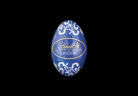 LINDT DARK EASTER EGGS 1KG
