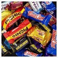 Cadbury Favourites 1kg