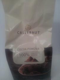 CALLEBAUT COCOA POWDER 1KG