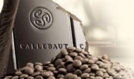 Callebaut dark callets 500g