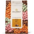 Caramel Callebaut Callets 2.5kg