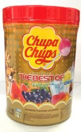 Chupa Chups 100 Bulk
