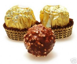 Ferrero Rocher 1KG