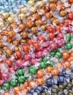 1 KILO MIXED LINDT BALLS PLUS NEW STRAWBERRIES & CREAM VARIANT