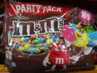 M&Ms ORIGINAL PARTY VALUE BAG 1KG