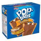 KELLOGGS POP TARTS S'MORES