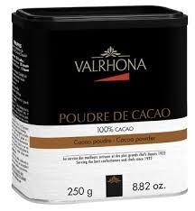 VALRHONA COCOA POWDER 8.82 oz